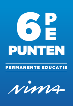 6 PE punten