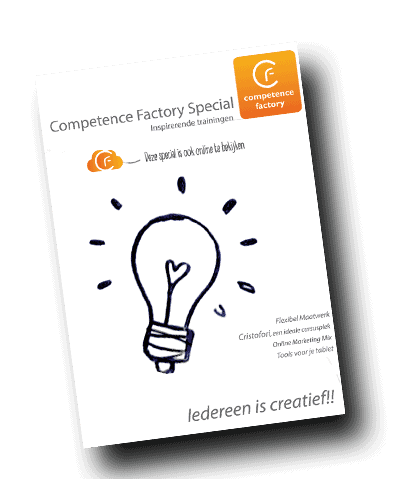 Competence Factory Special