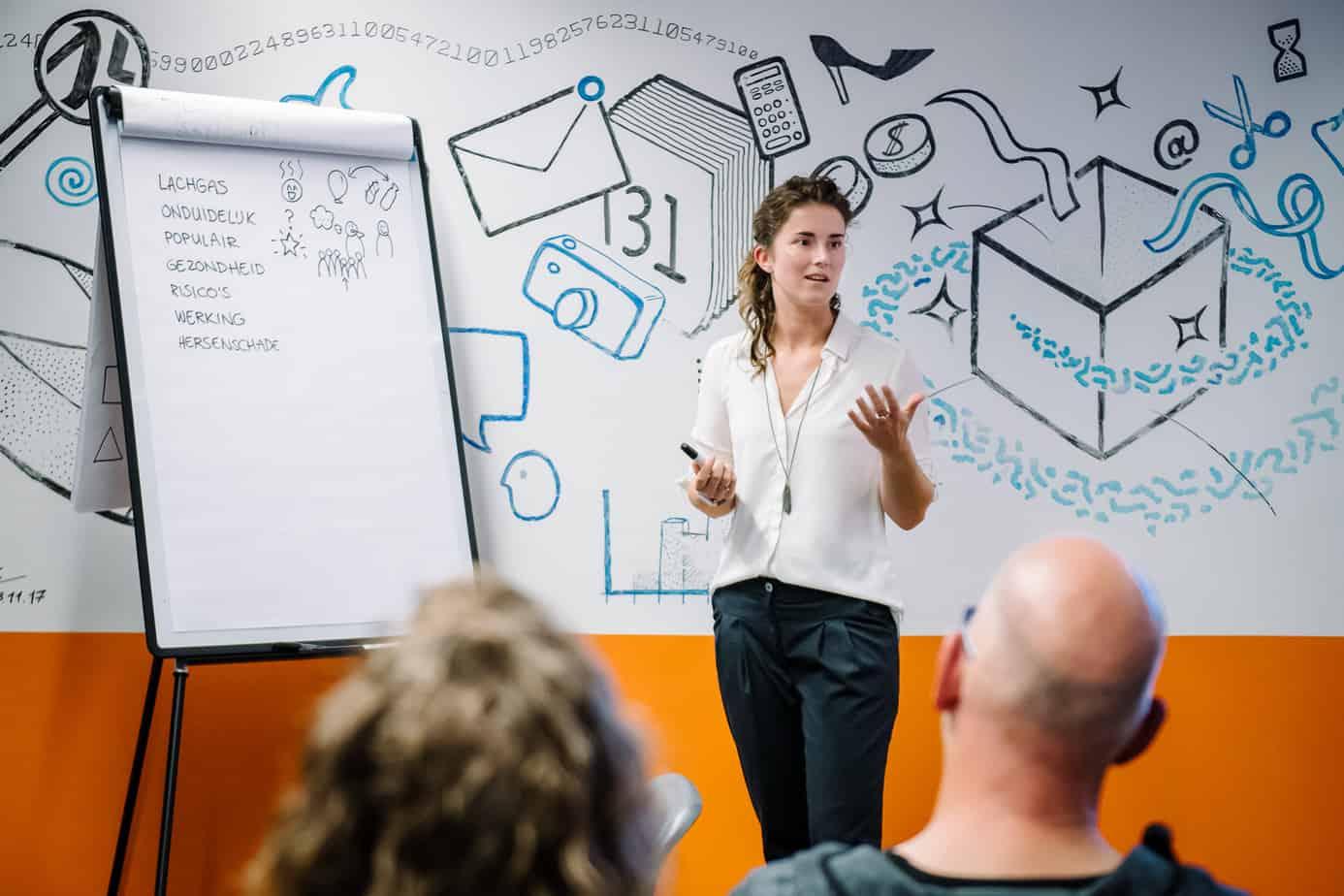 Design Thinking Factory