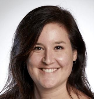 Melissa ten Hove