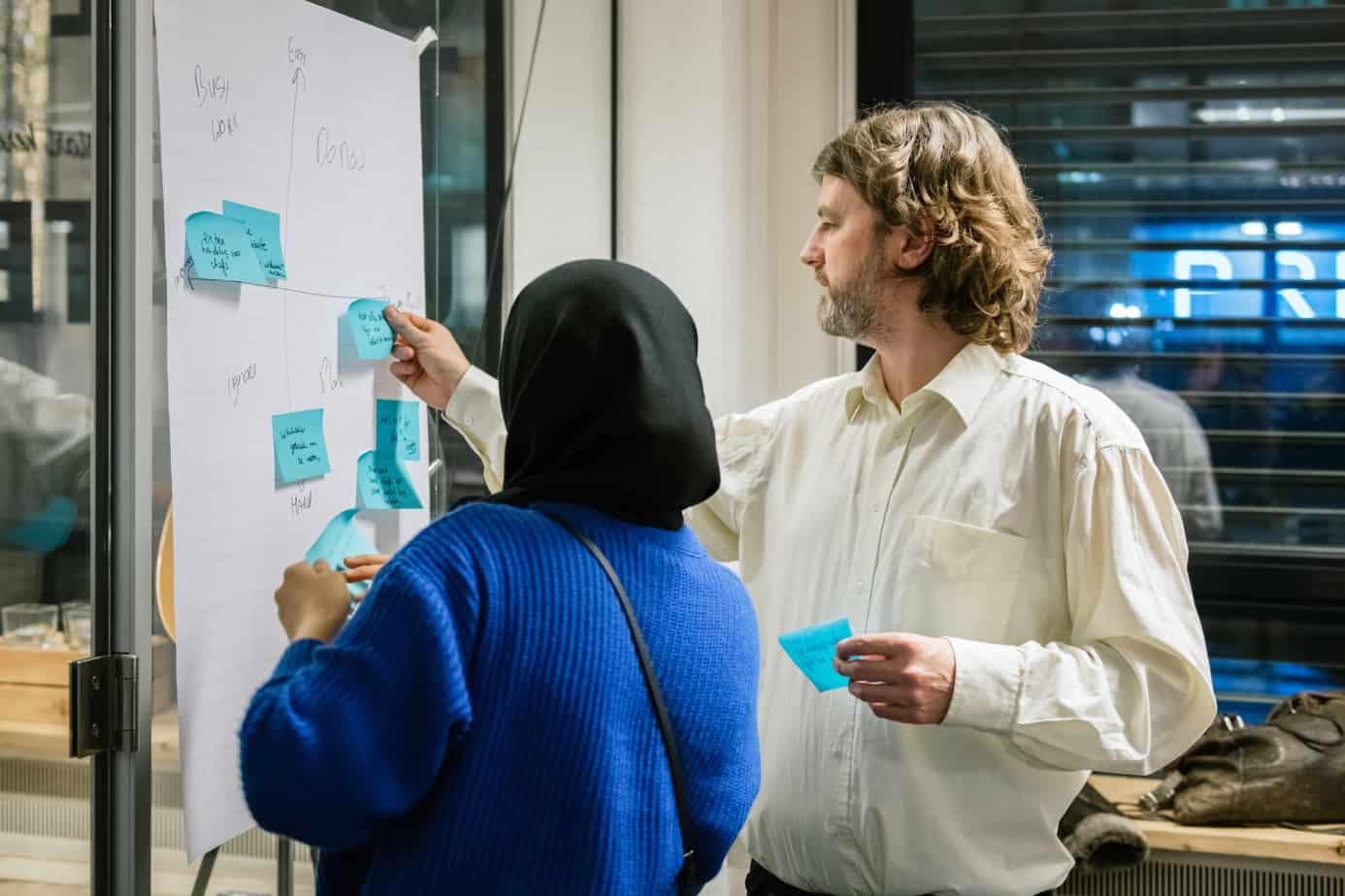Webinar: Design Thinking leren door te doen